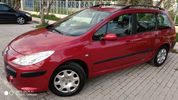 Peugeot 307 SW Turbo Diesel BREAK *Άψογo*