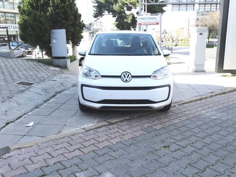 Volkswagen Up NEW MOVE UP 60PS BLUEMOTION '17 - € 9.900 EUR