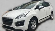Peugeot 3008 HDI 115HP ACTIVE GRIP