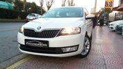Skoda Rapid ELEGANCE 1.2 TSI 105PS ΕΛΛΗΝΙΚ