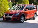 Volkswagen Touran CROSS TSI 5SEATS