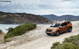 Dacia Duster 4χ2 AMBIANCE DIESEL 2018