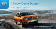 Dacia Duster 4χ2 AMBIANCE DIESEL