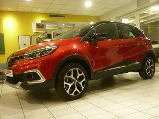 Renault Captur 1.3 TCe 130hp DYNAMIC - Χ -