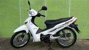 Honda ANF 125 Innova Injection innova 125