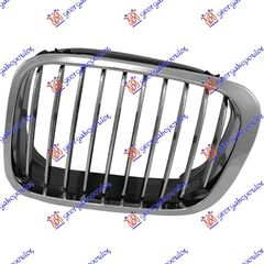 Μάσκα BMW 3 Series ( 1998 - 2002 )  Sedan / 4dr 1999 - 2003 ( E46 ) 316 i  ( M43 B19 (194E1)  ) (105 hp ) Βενζίνη #060404642