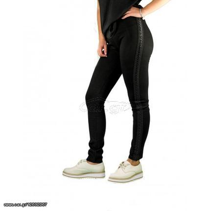 d6e61df4a234 Γυναικείο Παντελόνι Κολάν Μαύρο - € 20 EUR - Car.gr