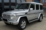 Mercedes-Benz G 400 LIMITED EDITION 121/250