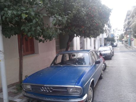 Audi LS Ask For Price Cargr - Audi 100 ls for sale