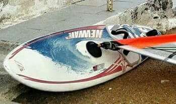 Fanatic  Freewave '08 - € 80 EUR
