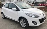 Mazda 2 1.3 EXCLUSIVE FACELIFT 5D