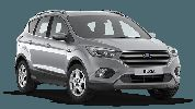 Ford Kuga BUSINESS 1500CC 150HP