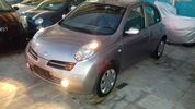 Nissan Micra 1200 clima