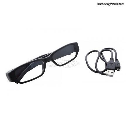 e66bffca4a Γυαλιά μυωπίας με κάμερα HD και μικρόφωνο - ΟΕΜ 32024 - € 127 EUR ...