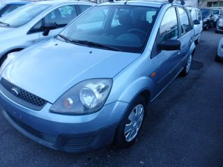 Ford Fiesta BLACK FRIDAY1200 KYBIKA 1 XEΡΙ