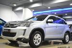 Citroen C4 Aircross 4Χ4 BUSINESS NAVI 25.000 km!!!