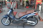 Piaggio Beverly 400 BEVERLY 400IE