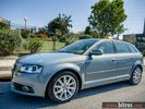 Audi A3 S-TRONIC 1.8 160HP S-LINE Book