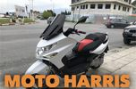 Kymco Xciting 250i ##MOTO HARRIS!!##XCITING 250i