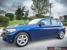 Bmw 116 d NAVI  +Book