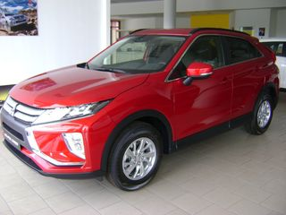 Mitsubishi Eclipse Cross INFORM-ΠΡΟΣΦΟΡΑ!!!!
