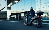 Honda SH 300i ABS SPORTY MY18 LED LIGHTS '18 - € 5.780 EUR