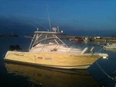 Proline  32 EXPRESS (32,4 Ft) '09 - 0 EUR
