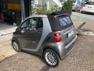 Smart ForTwo PASSION MHD
