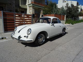 Porsche 356 C COUPE Matching Numbers