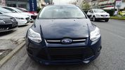Ford Focus 1.6 TREND DIESEL BOOK FORD