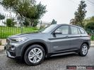 Bmw X1 Advantage AUTO NAVI ΔΕΡΜΑ...