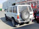 ISUZU TROOPER 88-91 PISO PORTA TIM 49E