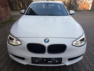 Bmw 116 F20 TWIN POWER 136HP