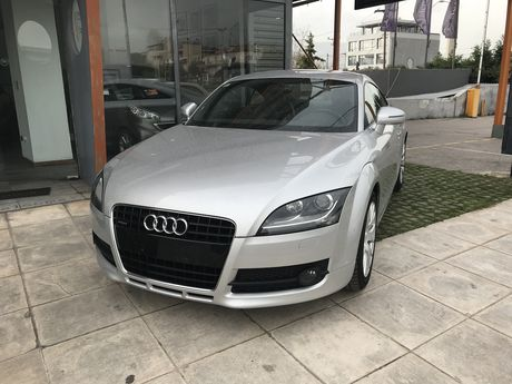 Audi TT 3.2  V6 S-TRONIC LIKE NEW  '07 - 19.900 EUR
