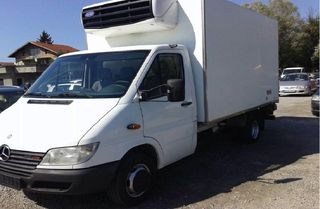Mercedes-Benz  SPRINTER 413 CDI ψυγειο