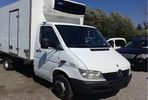 Mercedes-Benz  SPRINTER 413 CDI ψυγειο '01 - 1 EUR