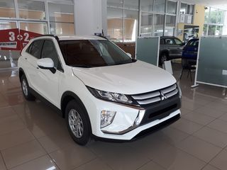 Mitsubishi Eclipse Cross Inform