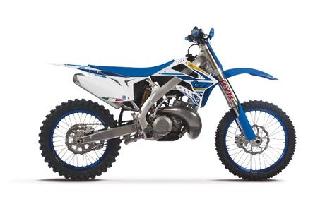 TM   MX 300  NEW 2018 '18 - 8.250 EUR