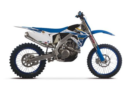 TM  MX 450fi  NEW 2018 '18 - 9.350 EUR