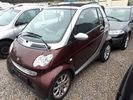 Smart ForTwo CABRIO*PASSION*ΚΛΙΜΑ*DIESEL*