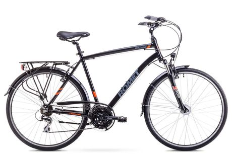 Romet  WAGANT 28'' 2 LIMITED '18 - 369 EUR