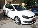 Volkswagen Polo 1.6 TDI BLUEMOTION DSG 5D