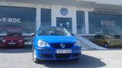 Volkswagen Polo POLO 1.2  70PS 5D