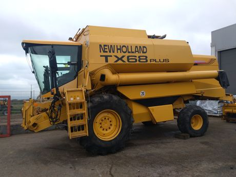 New Holland  TX 68 '00 - € 1 EUR