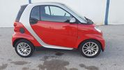 Smart ForTwo MHD PASSION 71HP(START-STOP)PA