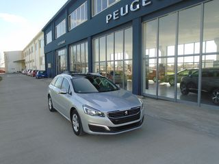 Peugeot 508 1.6 S/W PANORAMA *CLIMA*