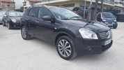 Nissan Qashqai CONNECT EDITION 1.5 DCI 110 '10 - € 11.500 EUR (Συζητήσιμη)