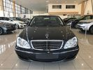 Mercedes-Benz S 350 Airmatic Automatic