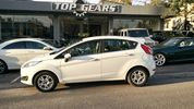 Ford Fiesta TDCI TURBO DIESEL 1.5