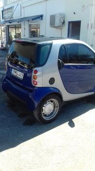 Smart ForTwo  '03 - 2.700 EUR